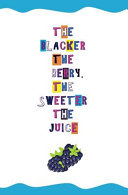 The Blacker the Berry  the Sweeter the Juice PDF