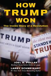 How Trump Won Book PDF