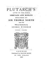 Plutarch's Lives of the Noble Grecians and Romans: Volume 10