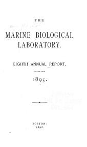 Report: Volume 1895
