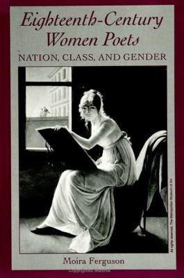 Eighteenth Century Women Poets PDF