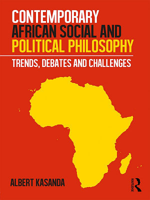 Contemporary African Social and Political Philosophy