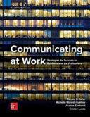 Loose Leaf for Communicating at Work