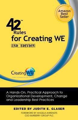 42 Rules for Creating WE  2nd Edition
