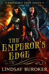The Emperor's Edge: Volume 1
