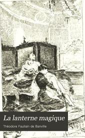La lanterne magique: Camées parisiens. La comédie française