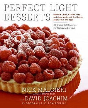 Perfect Light Desserts