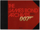 The James Bond Archives PDF
