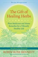 The Gift of Healing Herbs PDF