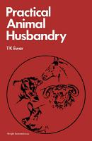 Practical Animal Husbandry PDF