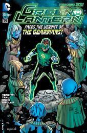 Green Lantern (2011-) #39