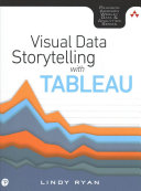 Visual Data Storytelling with Tableau PDF