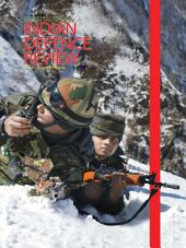 Indian Defence Review Vol 31.4 (Oct-Dec 2016)