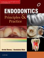 Endodontics  Principles and Practice E Book PDF