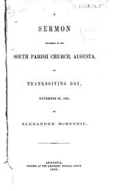 An Address Delivered on Christmas Day, at the Funeral of Rev. Benjamin Tappan: Together with a Sermon Preached the Following Sabbath, December 27, 1863