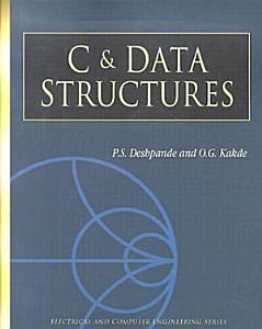 C   Data Structures PDF