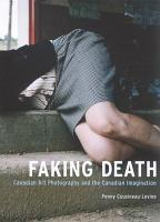 Faking Death PDF