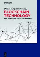 Blockchain Technology PDF