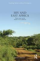 HIV and East Africa PDF