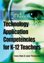 Technology Application Competencies for K-12 Teachers