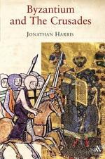 Byzantium and the Crusades