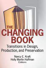 The Changing Book