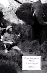 King Solomon s Mines PDF