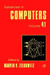 Advances in Computers: Volume 41