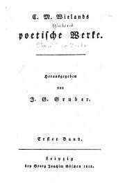 Poetische Werke