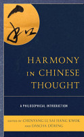 Harmony in Chinese Thought PDF