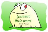 Little worm - Children's book - Stories for Kids - Fairy Tales - Kids Book: Children's Literature