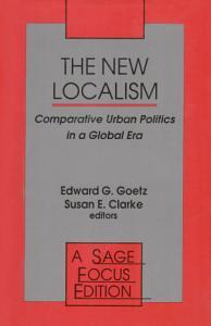 The New Localism PDF