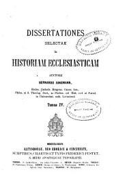 Diss. 18. De Romanis Pontificibus saeculi decimi