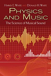 Physics and Music Book