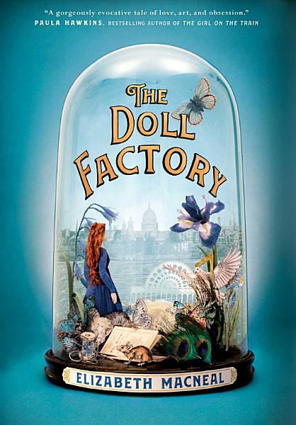 Download The Doll Factory Book