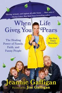 When Life Gives You Pears Book