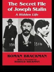 The Secret File Of Joseph Stalin Book PDF