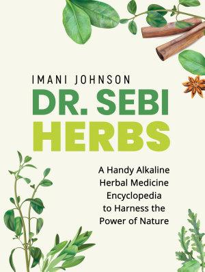 Dr  Sebi Herbs