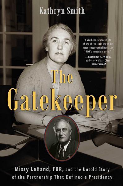 Download The Gatekeeper Book