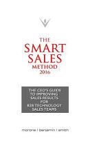 The Smart Sales Method 2016