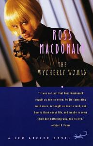 The Wycherly Woman Book