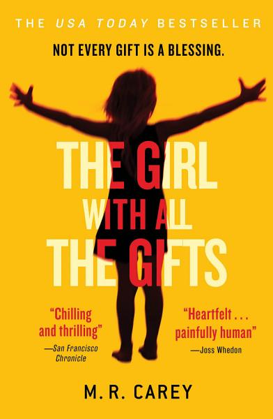 Download The Girl With All the Gifts Book