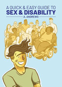 A Quick   Easy Guide to Sex   Disability