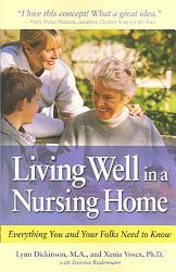 Living Well in a Nursing Home PDF