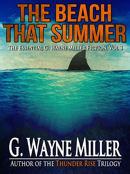 Download The Beach That Summer Book