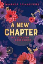 A New Chapter  My London Bookshop   My London Series  Band 1 PDF
