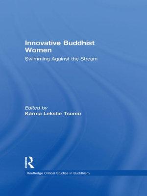 Innovative Buddhist Women PDF