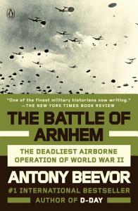 The Battle of Arnhem PDF