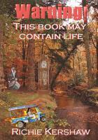 Warning  This Book May Contain Life PDF