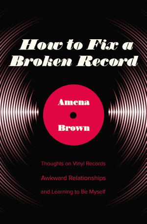 How to Fix a Broken Record